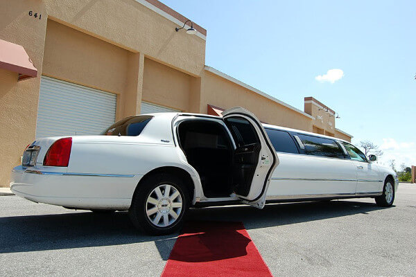 Jacksonville Lincoln Limos Rental