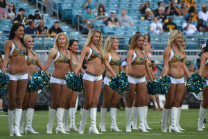 Everbank Field Limo Service